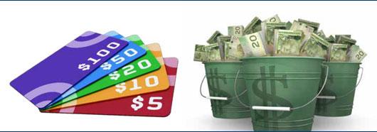 Promotion du 1er au 15 octobre : on paie les taxes! RebateFulfillment1